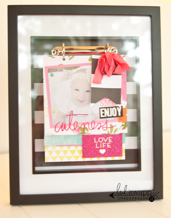 Heidi_Swapp_Mini_Book_Frame_by_Jennifer_Evans_web