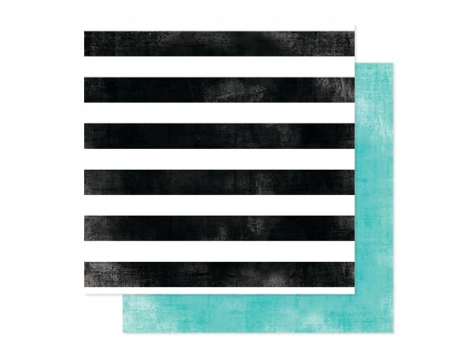 #HeidiSwapp Favorite Things Seeing Stripes paper