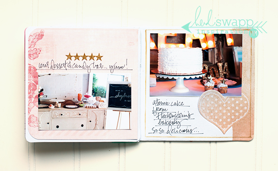 Instagram Tips & Color Magic Cards @MaggieWMassey @HeidiSwapp #maggiemassey #HeidiSwapp #MakePrettyStuff #scrapbooking #diy #ColorMagic #HSHelloToday