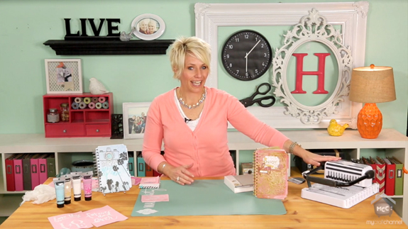 How to use my new @wermemorykeepers Cinch and @heidi swapp Cinch Kits with a video tutorial
