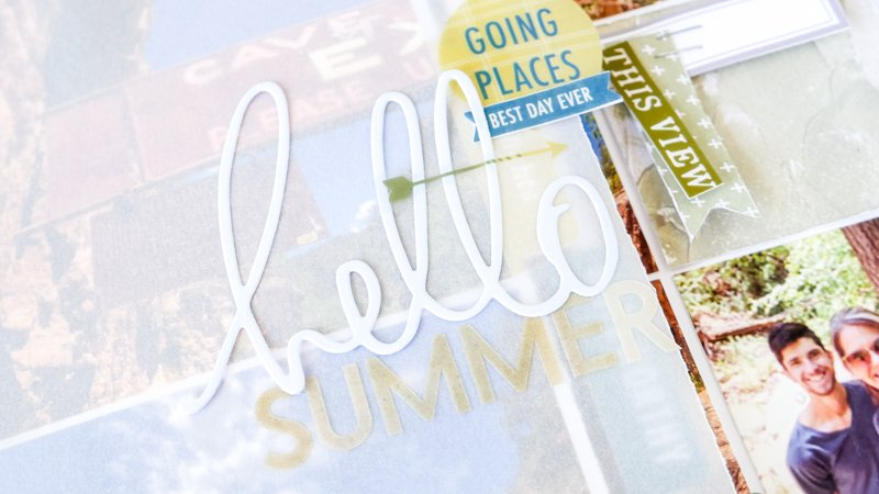 Summer Found in Storyline Chapters
