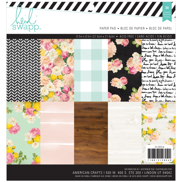 Spring-Marquee-landing-Page-Paper-Pad