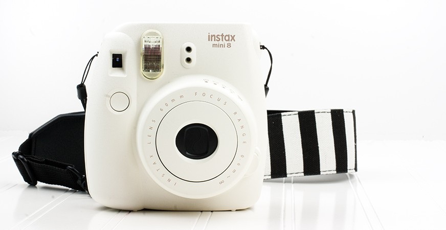 Using your Instax Mini 8 | Some Tips & Tricks – Heidi Swapp