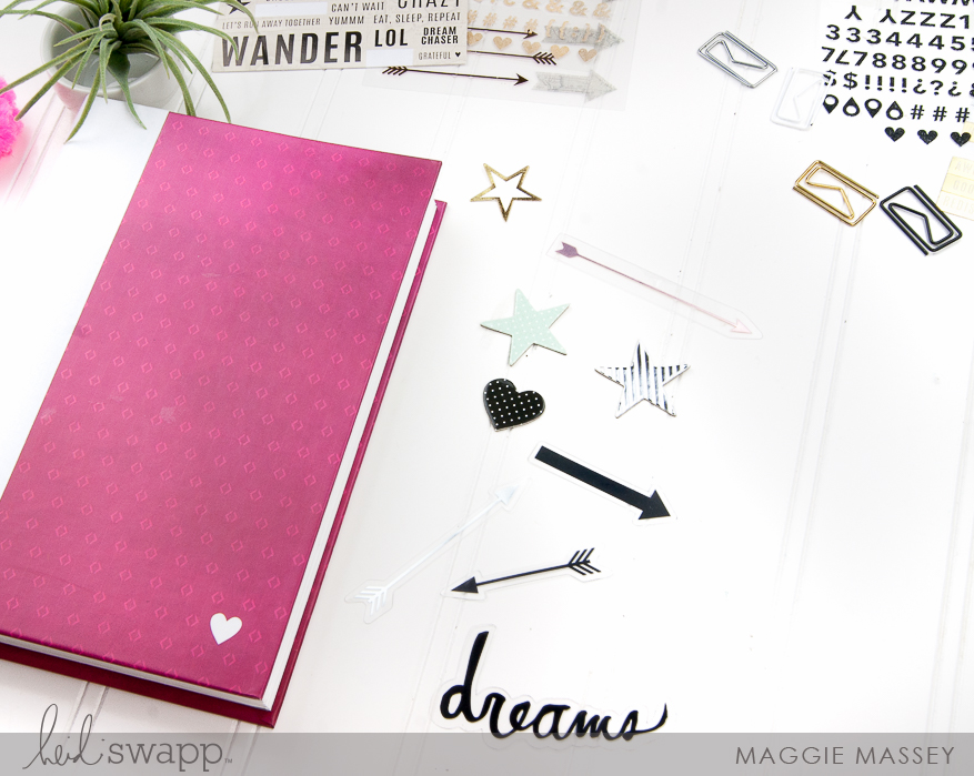 Memory-Keeing: Why I Do It + Some Favorites | @MaggieWMassey for @HeidiSwapp