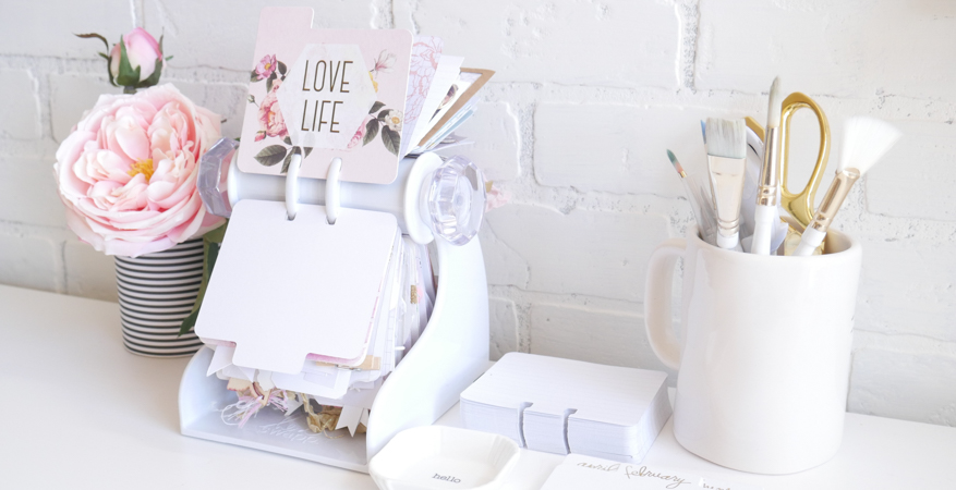 Heidi Swapp Memory Dex + Creative Play by Jamie Pate | @jamiepate for @heidiswapp