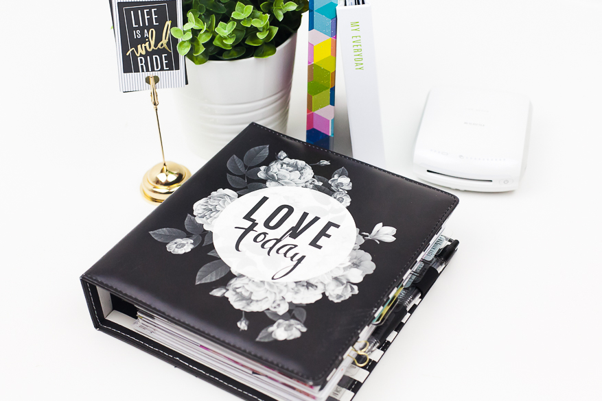 May Memory Planner I @lindsaybateman for @heidiswapp