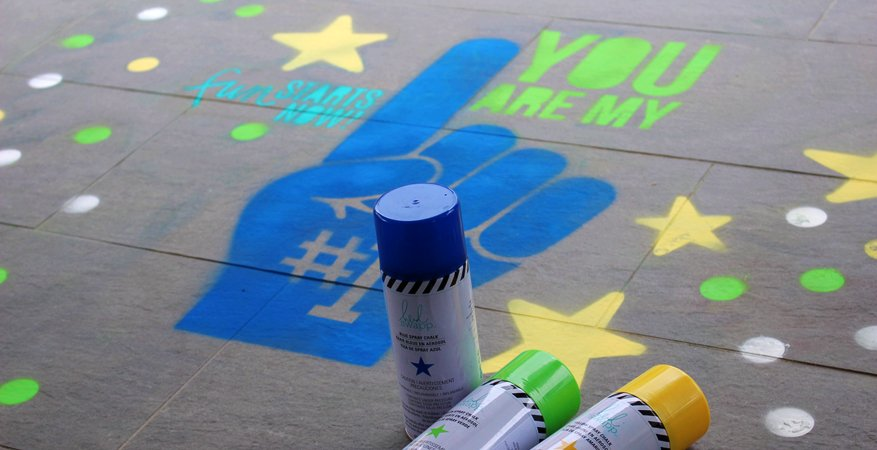 Kim Jeffress for Heidi Swapp Chalk Art