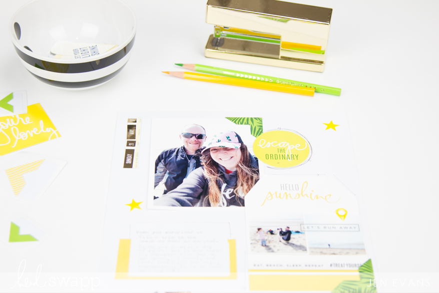 3 Ways to Make Sure Dad is Not Left Out of your memory keeping by @createoften for @heidiswapp