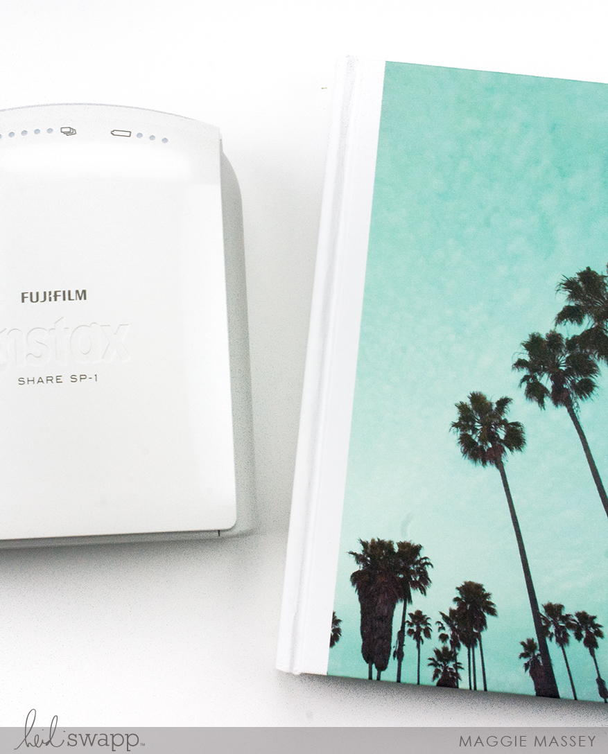 Our Summer 2017 :: An Instax Scavenger Hunt   Maggie Massey for Heidi Swapp