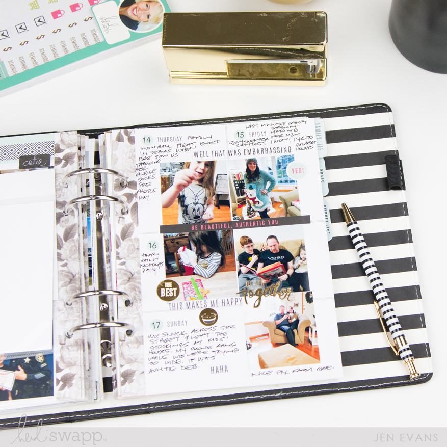 Finished Planner Pages by Jen Evans_2