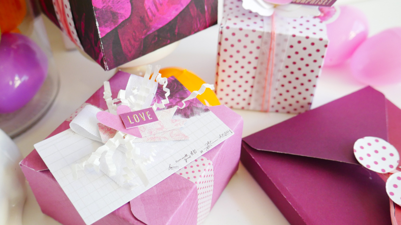 Pretty Ways to Give At Easter with Heidi Swapp Hawthorne Collection by Jamie Pate   @jamiepate for @heidiswapp