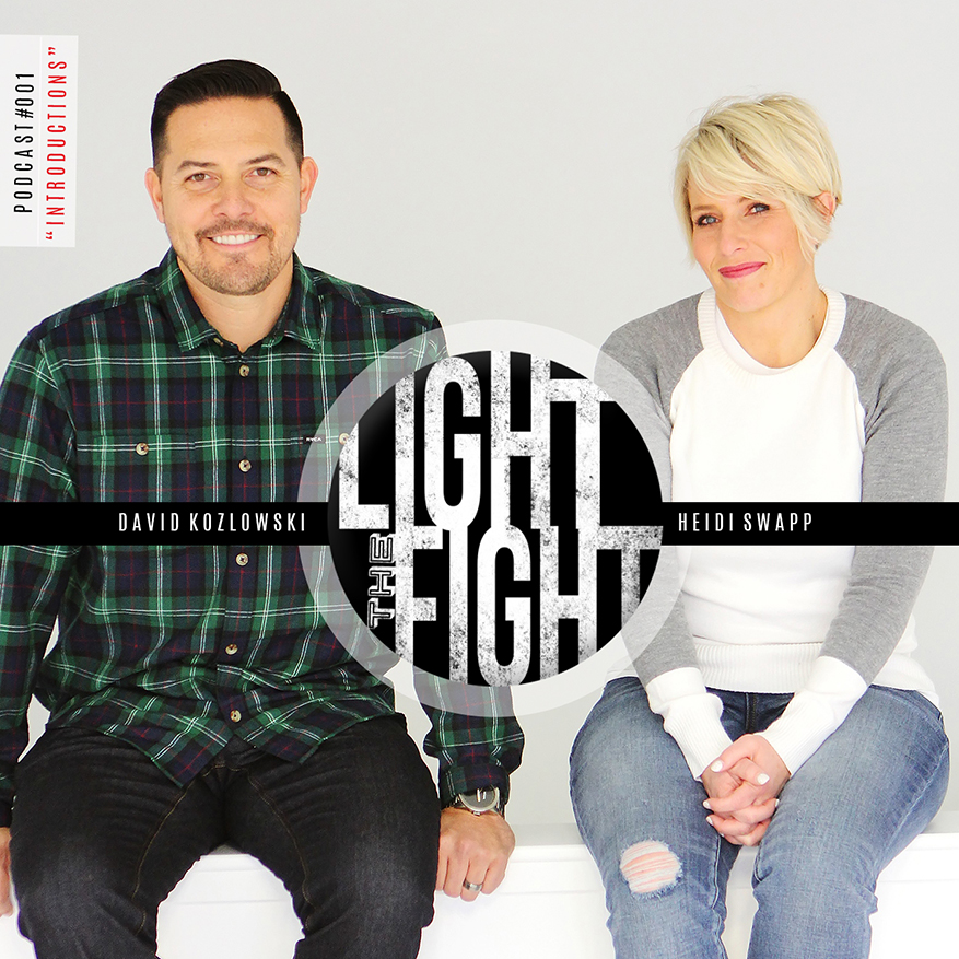 Light the Fight Podcast