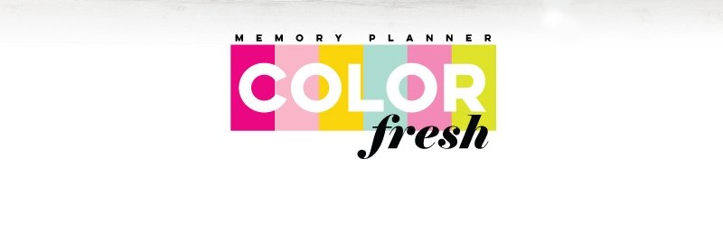 Coming Soon | Heidi Swapp Memory Planners 2019 Color Fresh | @heidiswapp