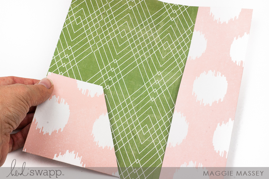 Journal Studio Folder Inserts Tutorial :: Heidi Swapp Emerson Lane | Maggie Massey for Heidi Swapp