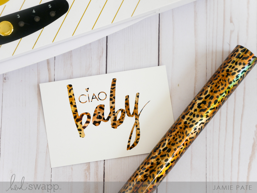 new Heidi Swapp Minc Foils + Free Download by Jamie Pate | @jamiepate for @heidiswapp