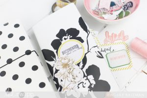 journal studio and emerson lane I @lindsaybateman for @heidiswapp
