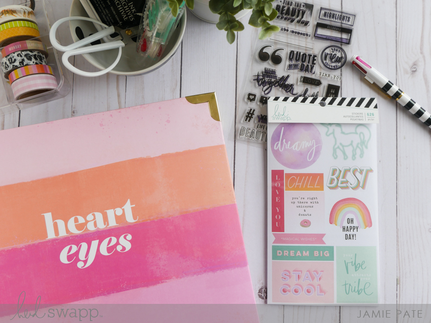 Just How Many Photos Can You Get On a Storyline Page by Jamie Pate | @jamiepate for @heidiswapp