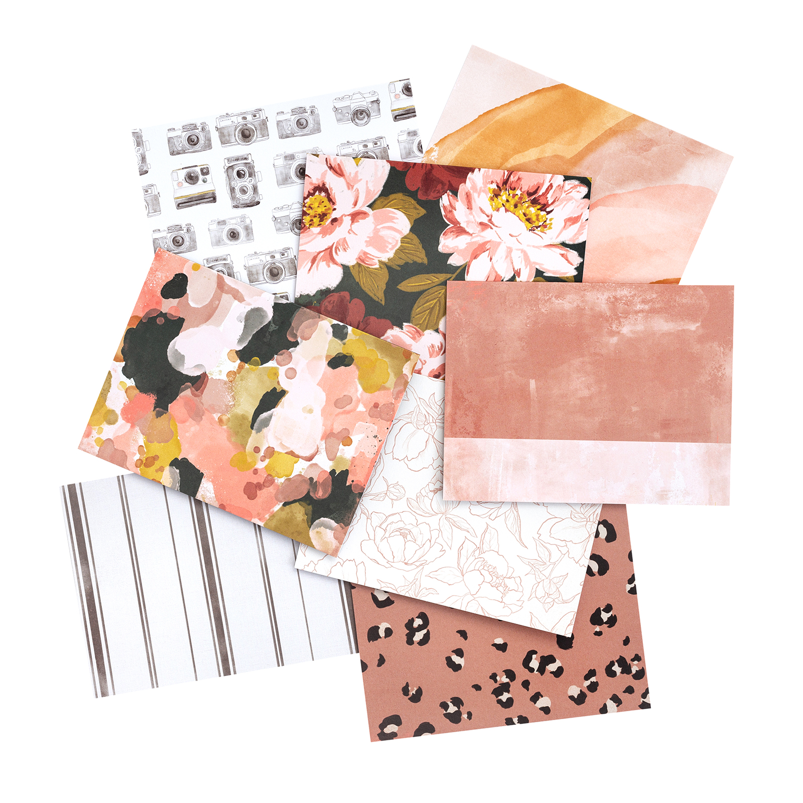 Honey & Spice – Boxed Cards