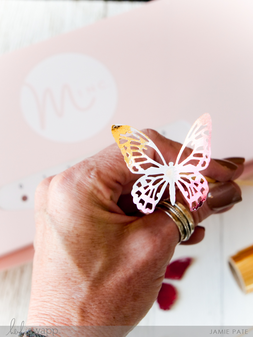 Minc Techniques | National Crafting Month